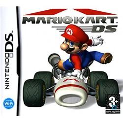 DS MARIO KART DS - Jeux DS au prix de 19,95€