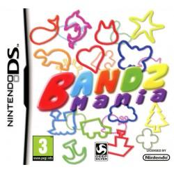 DS BANDZ MANIA - Jeux DS au prix de 4,95€