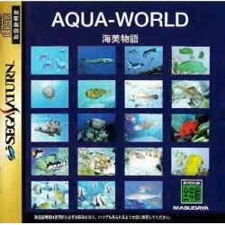 SAT AQUA WORLD (IMPORT JAP) - Jeux Saturn au prix de 7,95€