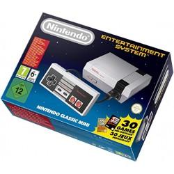 CONSOLE NES CLASSIC MINI OCC - Consoles NES au prix de 59,95€