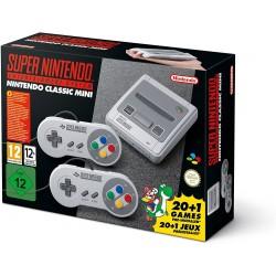 CONSOLE SUPER NES CLASSIC MINI OCC - Consoles Super NES au prix de 54,95€