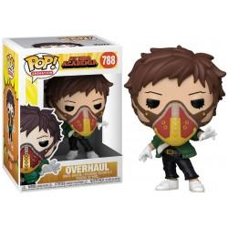POP MY HERO ACADEMIA 788 OVERHAUL - Figurines POP au prix de 14,95€