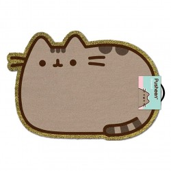 PAILLASON PUSHEEN CHAT 40X60CM - Autres Goodies au prix de 24,95 €