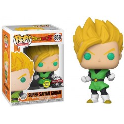 POP DRAGON BALL Z 858 SUPER SAIYAN GOHAN - Figurines POP au prix de 14,95 €