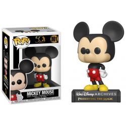 POP DISNEY 801 MICKEY MOUSE - Figurines POP au prix de 14,95€