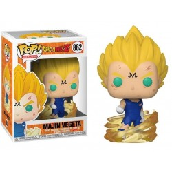 POP DRAGON BALL Z 862 MAJIN VEGETA - Figurines POP au prix de 14,95 €
