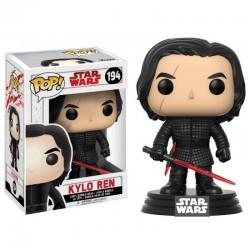 POP STAR WARS 194 KYLO REN - Figurines POP au prix de 14,95€