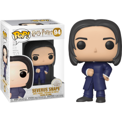 POP HARRY POTTER 94 SEVERUS ROGUE - Figurines POP au prix de 14,95 €