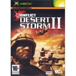 XB CONFLICT DESERT STORM 2 - Jeux Xbox au prix de 4,95€