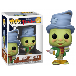 POP PINOCCHIO 1026 JIMINY CRICKET - Figurines POP au prix de 14,95 €