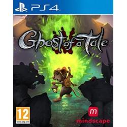 PS4 GHOST OF A TALE OCC - Jeux PS4 au prix de 9,95€