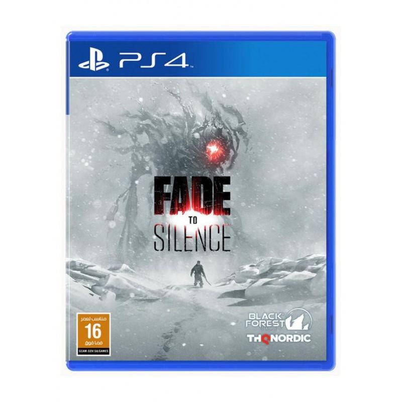 PS4 FADE TO SILENCE OCC - Jeux PS4 au prix de 9,95€