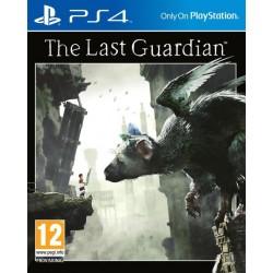 PS4 THE LAST GUARDIANS - Jeux PS4 au prix de 24,95€