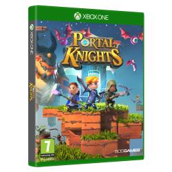 XONE PORTAL KNIGHTS OCC - Jeux Xbox One au prix de 9,95€