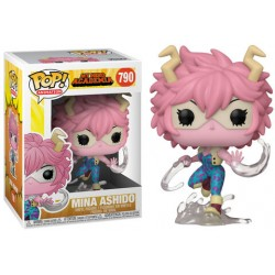 POP MY HERO ACADEMIA 790 MINA ASHIDO - Figurines POP au prix de 14,95€