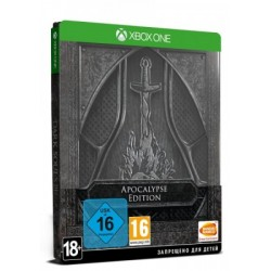 XONE DARK SOULS III APOCALYPSE APOCALYPSE EDITION OCC - Jeux Xbox One au prix de 29,95€