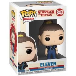 POP STRANGER THINGS 843 ELEVEN - Figurines POP au prix de 14,95€