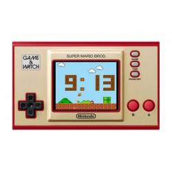 GAME AND WATCH SUPER MARIO BROS SYSTEM - Game & Watch au prix de 54,95€