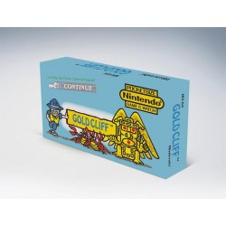 GW GAME ET WATCH GOLDCLIFF EN BOITE - Game & Watch au prix de 99,95€