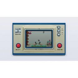 GW FIRE - Game & Watch au prix de 0,00€