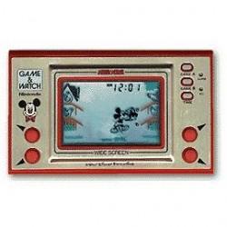GW MICKEY MOUSE - Game & Watch au prix de 0,00€