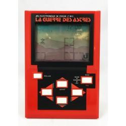 GW ITMC LA GUERRES DES ASTRES - Game & Watch au prix de 29,95€