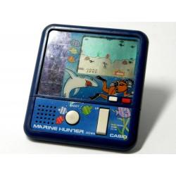 GW MARINE HUNTER - Game & Watch au prix de 5,95€