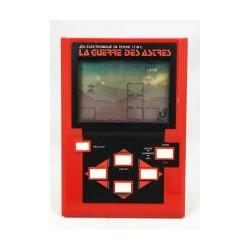 GW LA GUERRE DES ASTRES - Game & Watch au prix de 29,95€
