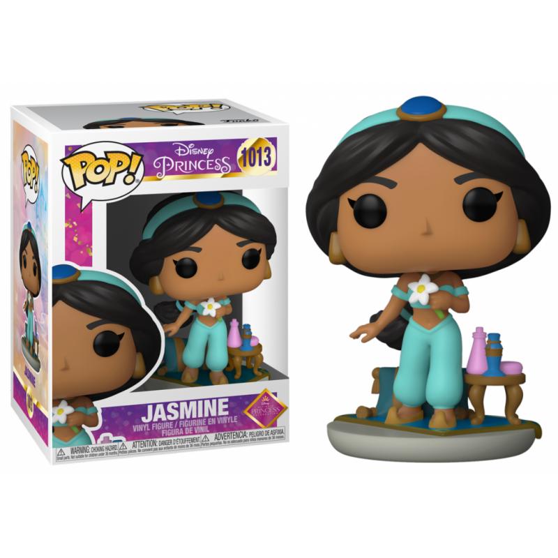 POP DISNEY PRINCESS 1013 JASMINE - Figurines POP au prix de 14,95€