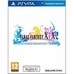 PSV FINAL FANTASY X - Jeux PS Vita au prix de 14,95€
