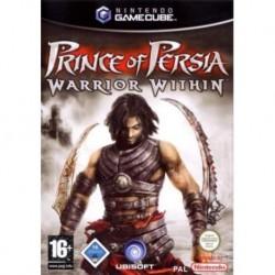 GC PRINCE OF PERSIA 2 WARRIOR WITHIN - Jeux GameCube au prix de 6,95€