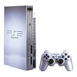 CONSOLE PS2 FAT GRISE - Consoles PS2 au prix de 44,95€