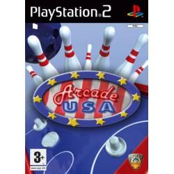PS2 ARCADE USA - Jeux PS2 au prix de 4,95€
