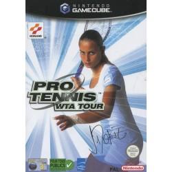 GC PRO TENNIS WTA TOUR - Jeux GameCube au prix de 5,95€