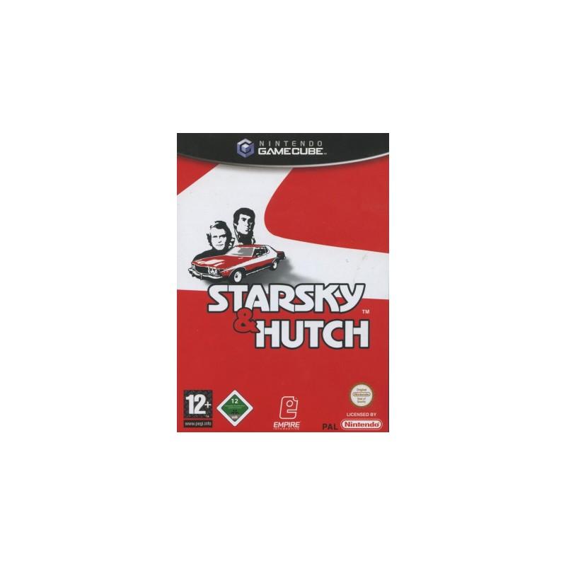 GC STARSKY ET HUTCH - Jeux GameCube au prix de 6,95€