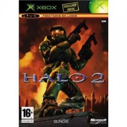 XB HALO 2 - Jeux Xbox au prix de 6,95€