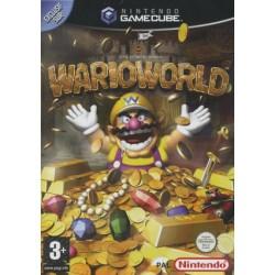 GC WARIO WORLD - Jeux GameCube au prix de 24,95€