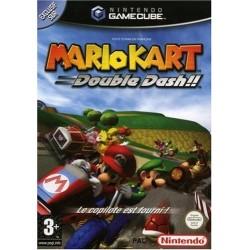 GC MARIO KART DOUBLE DASH (SANS NOTICE) - Jeux GameCube au prix de 24,95€