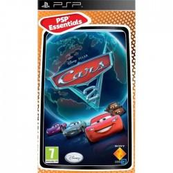 PSP CARS 2 (ESSENTIALS) - Jeux PSP au prix de 4,95€