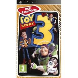 PSP TOY STORY 3 (ESSENTIALS) - Jeux PSP au prix de 6,95€
