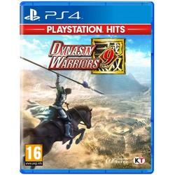 PS4 DYNASTY WARRIORS 9 OCC - Jeux PS4 au prix de 12,95€