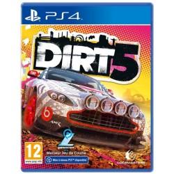 PS4 DIRT 5 OCC - Jeux PS4 au prix de 29,95€