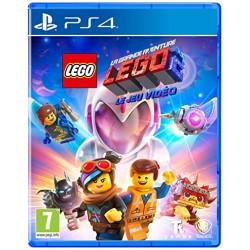 PS4 LEGO LA GRANDE AVENTURE 2 OCC - Jeux PS4 au prix de 14,95€