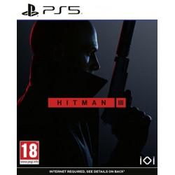 PS5 HITMAN 3 OCC - Jeux PS5 au prix de 39,95€