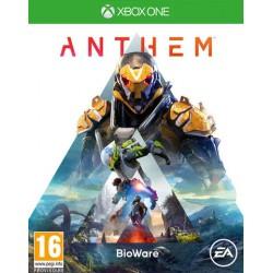 XONE ANTHEM OCC - Jeux Xbox One au prix de 6,95€