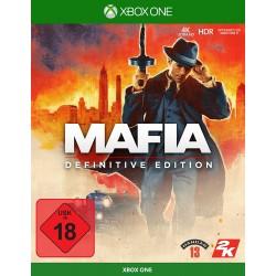 XONE MAFIA DEFINITIVE EDITION OCC - Jeux Xbox One au prix de 14,95€