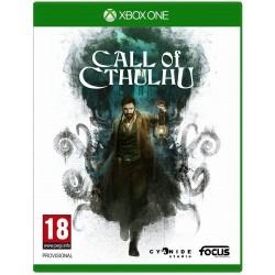 XONE CALL OF CTHULHU OCC - Jeux Xbox One au prix de 14,95€
