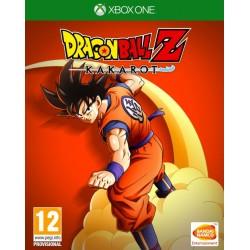 XONE DRAGON BALL Z KAKAROT OCC - Jeux Xbox One au prix de 24,95€