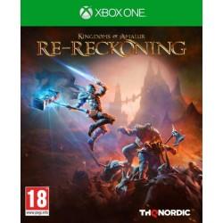 XONE KINGDOMS OF AMALUR RE RECKONING - Jeux Xbox One au prix de 39,95€