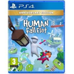 PS4 HUMAN FALL FLAT - Jeux PS4 au prix de 64,95€